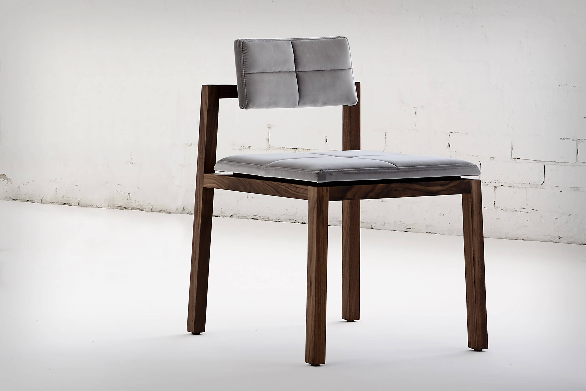 FrancoCrea Mila dining chair